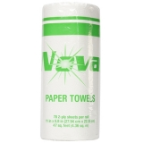 NOVA KITCHEN ROLL TOWEL 2 PLY 30/CS